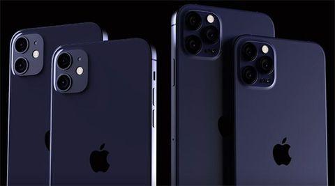 iphone12新機預測示意圖