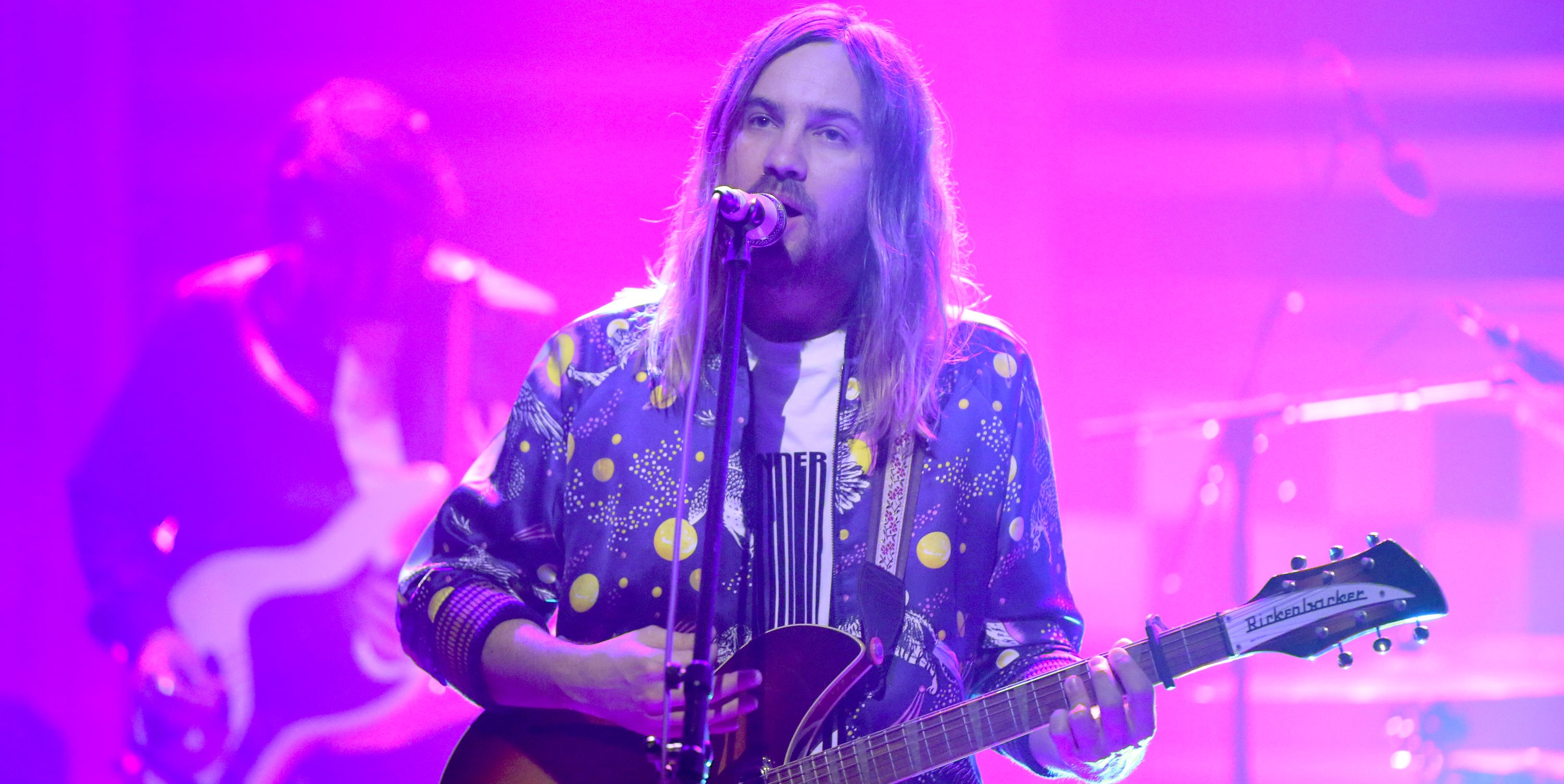 Who Is Tame Impala? — Everything To Know About Tame Impala, The Kevin Parker One-man-band Headlining Coachella 2019
