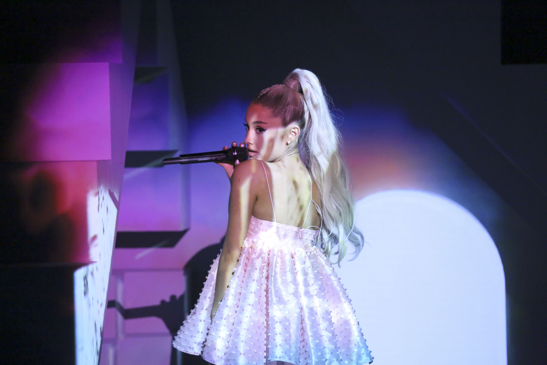 Ariana Grande new song - Ariana Grande's thank u, next