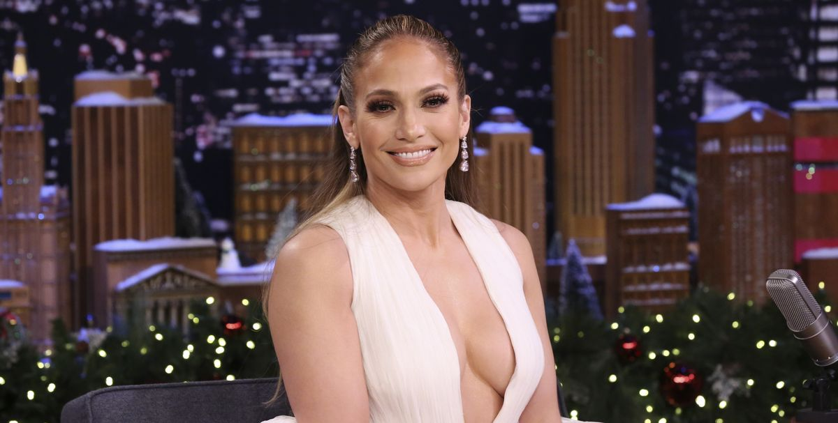 Jennifer Lopez on Learning to Love Herself and Starting Therapy in Her Late Thirties