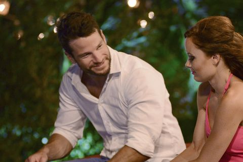 "ABC's ""Bachelor in Paradise"""