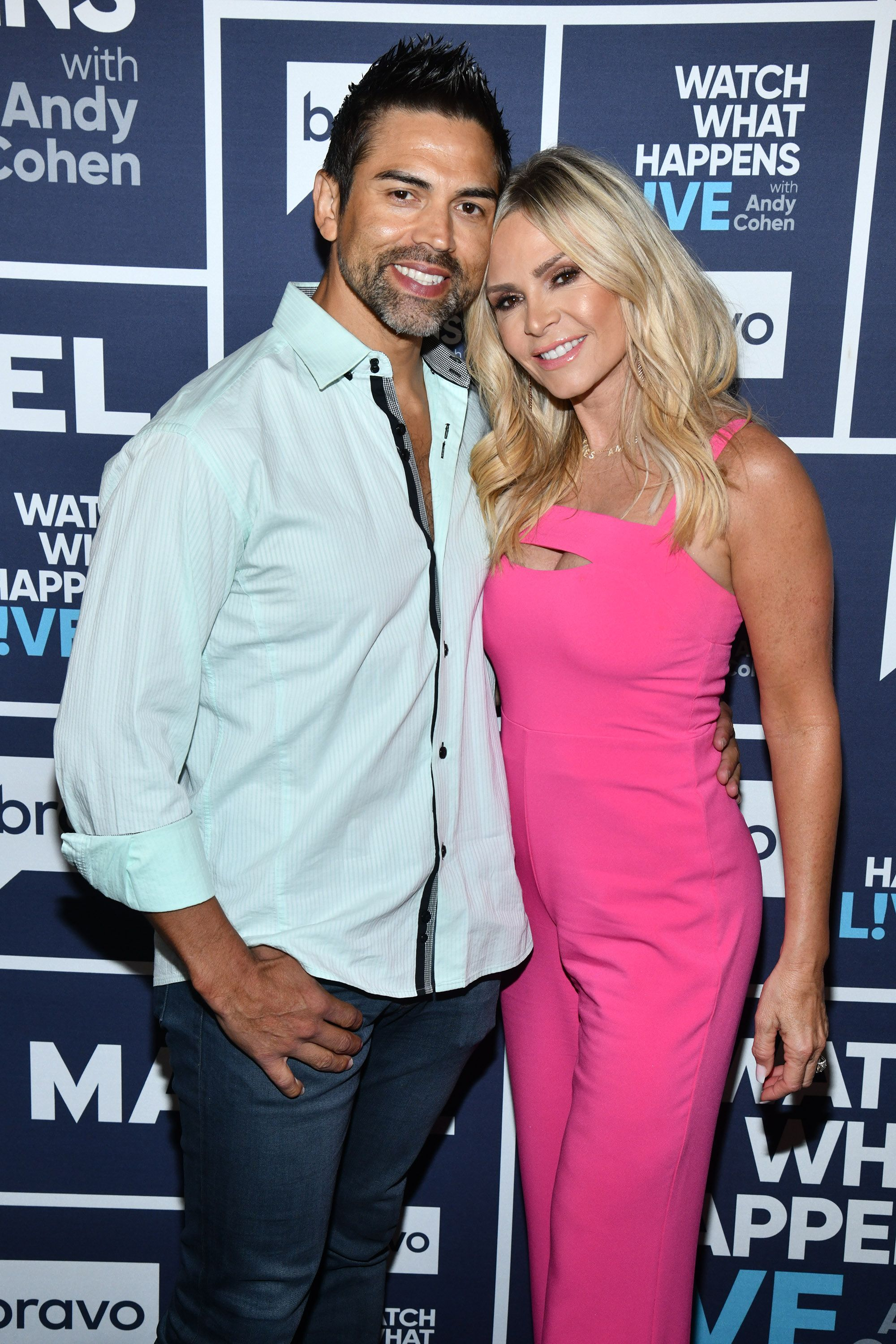 RHOC's Tamra Judge Says Her Husband's Heart Problems Impacted Their Marriage