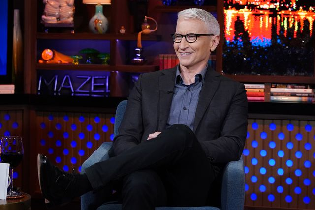 watch what happens live with andy cohen season 18