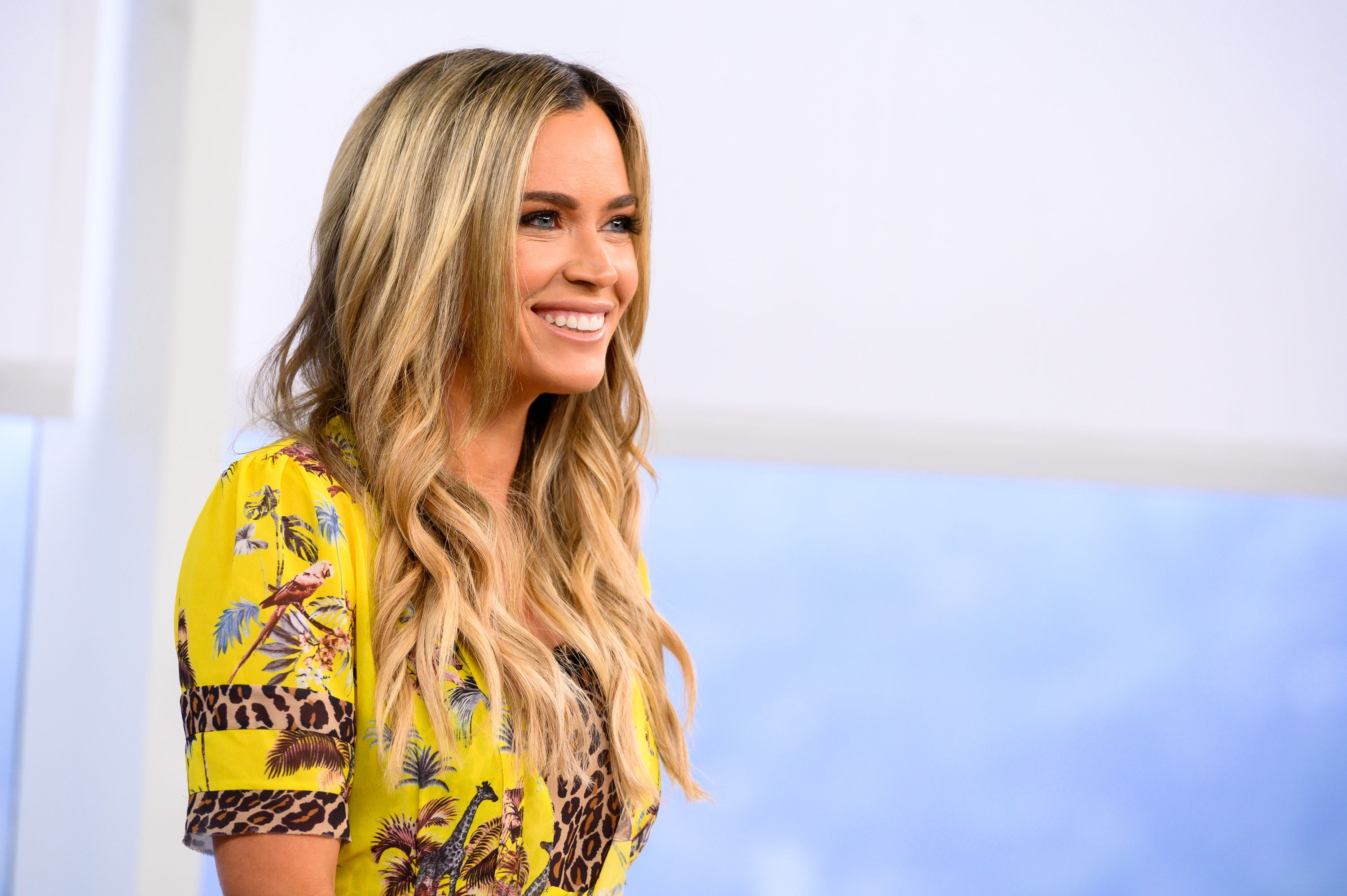 'RHOBH' Star Teddi Mellencamp Just Shared A No-Makeup Selfie To Highlight Realities Of Motherhood