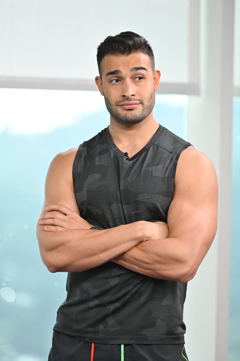 Sam Asghari's Weight loss program Is Even Extra Wholesome Than His Relationship With Britney Spears | DietDF thumbnail