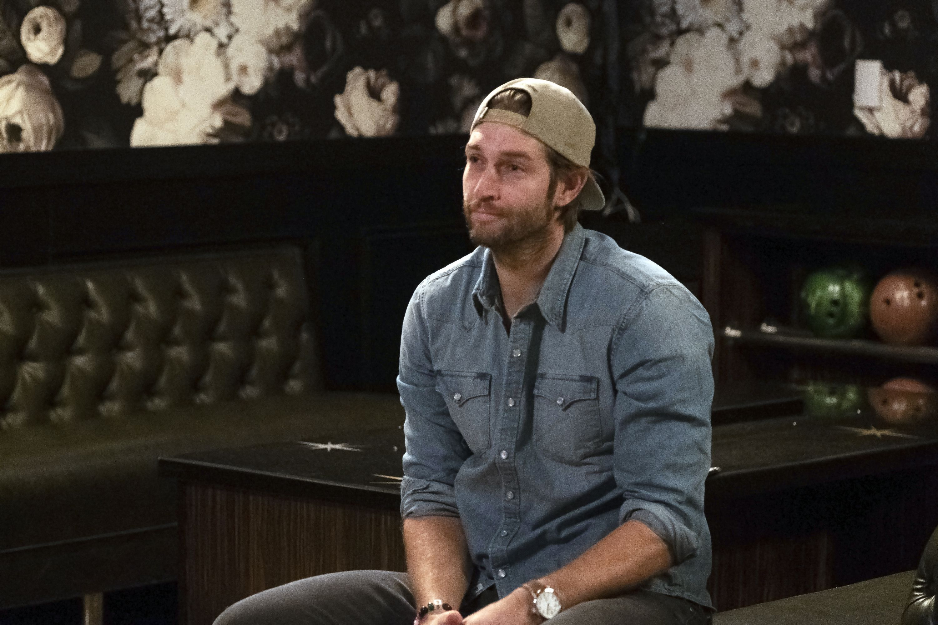 Jay Cutler's Favorite Sex Position Is 'Many Different Ones'
