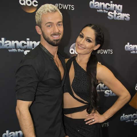 "ABC's ""Dancing With the Stars"": Season 25 - Week Four"