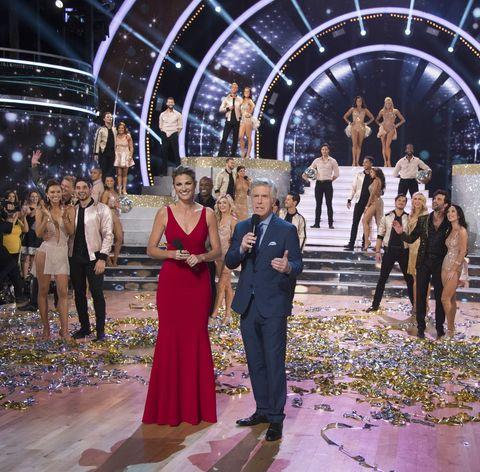 ABC's 'Dancing With the Stars' - Season 27 - Season Premiere