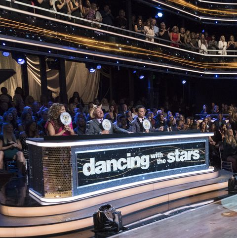 """ABC's """"Dancing With the Stars"""" - Season 27 - Week Seven"""