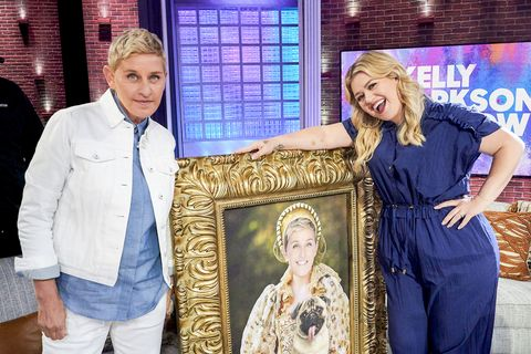 Every Amazing Moment You've Missed From Kelly Clarkson's New Talk Show