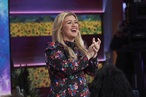Everything Kelly Clarkson Has Said About Her Weight Loss Journey