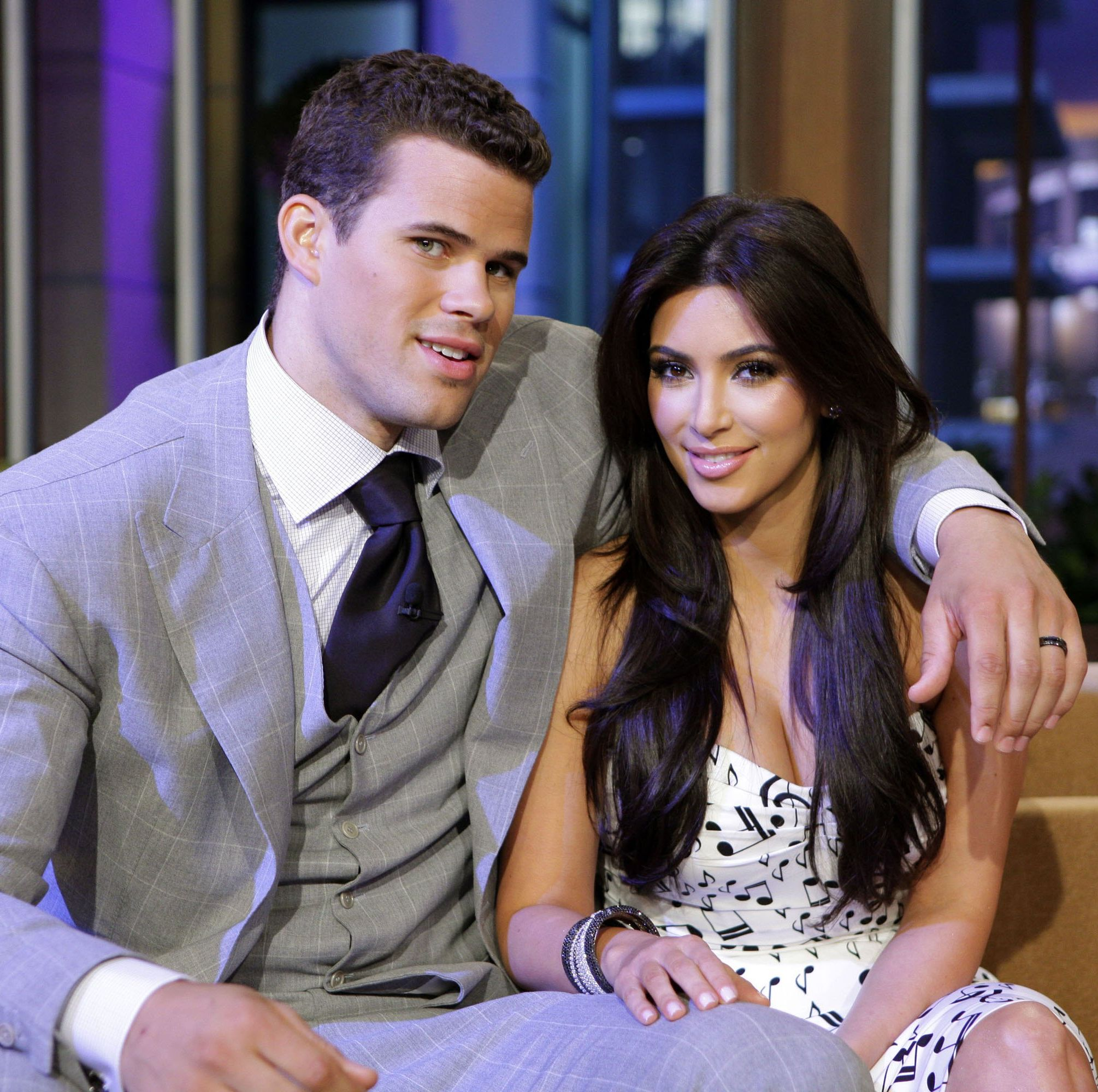 Kris Humphries Said Divorcing Kim Kardashian Was Super Embarrassing and Made Him Not Want to Leave the House