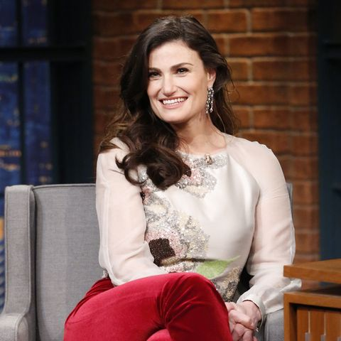 Idina Menzel Struggled Financially After 'Rent' — Here's How She Found Security