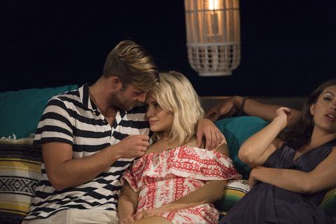 "ABC's ""Bachelor in Paradise"" - Season Five"