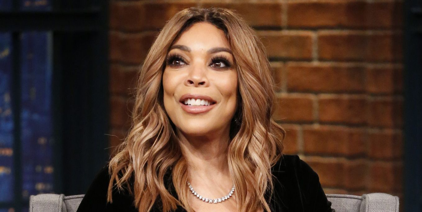 Wendy Williams Show Interview