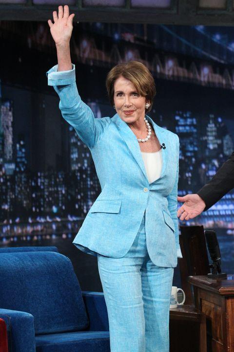 Jimmy Fallon Nancy Pelosi