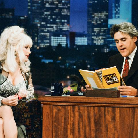 The Tonight Show with Jay Leno - Season 4