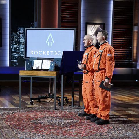 "ABC's ""Shark Tank"" - Season Eight Rocketbook"