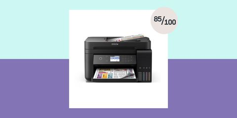 Epson ET-3750 review