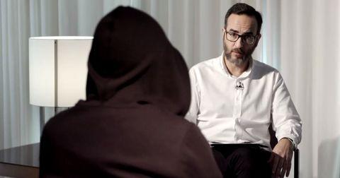 'Equipo de investigación', entrevista al hermano de Miguel Carcaño