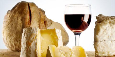 Er is nóg een bijzonder goede reden om kaas te eten