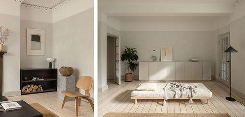 er residence in haringey, designed by studio hallett ike