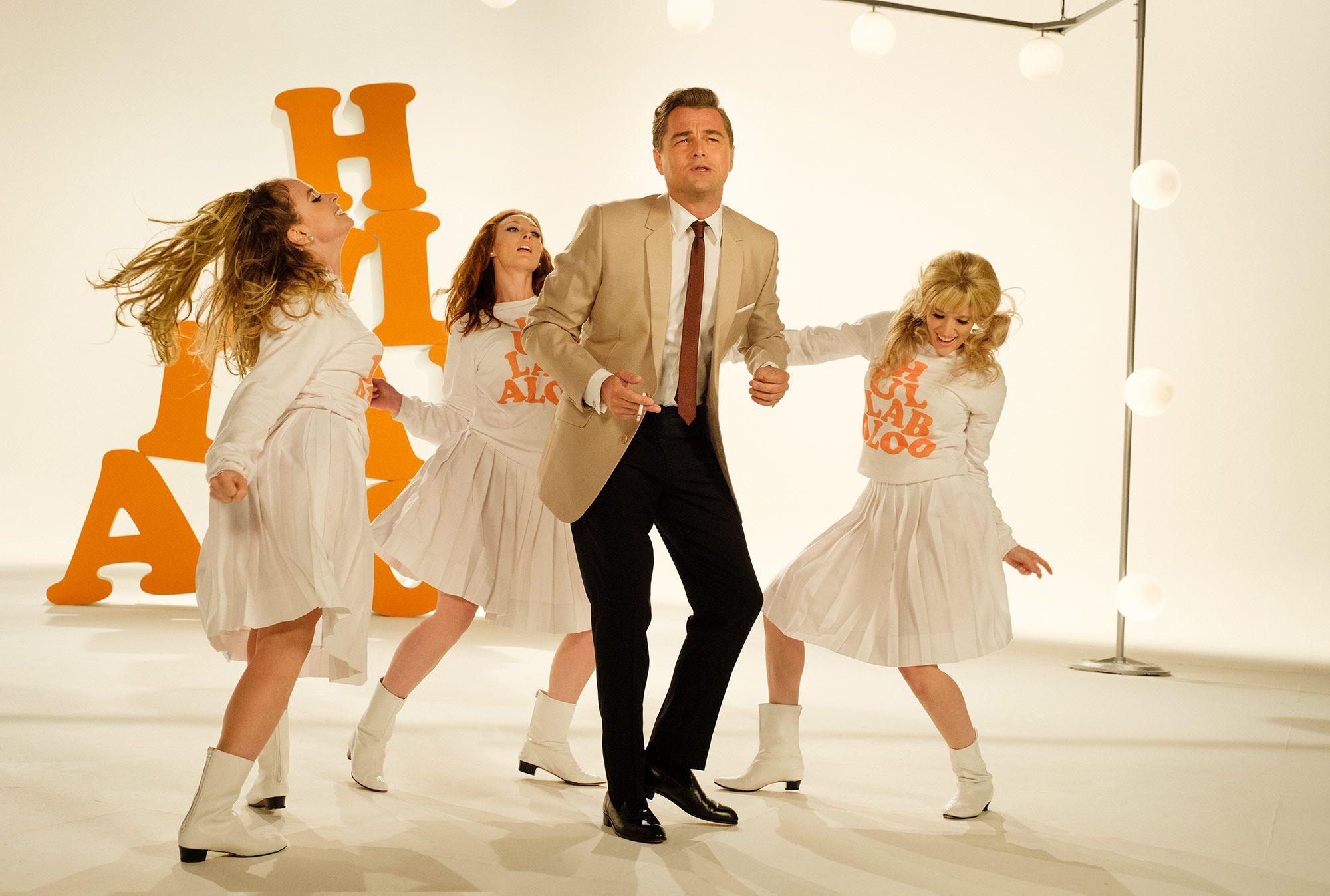 La BSO de 'Érase una vez en Hollywood': nuestras 10 canciones preferidas