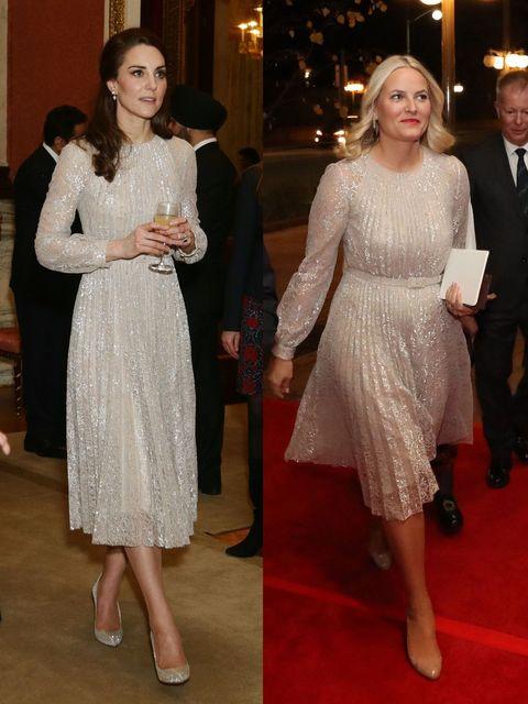 same dress