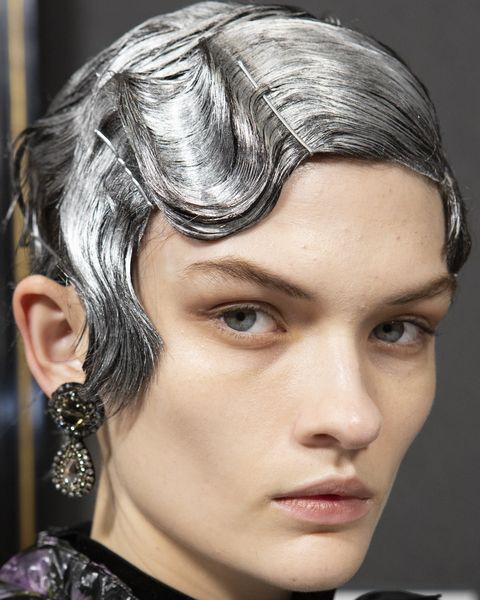 hair style trends 2020