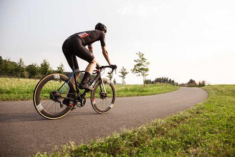 rondje om de kerk challenge, ridesolo, alleen fietsen, bicycling