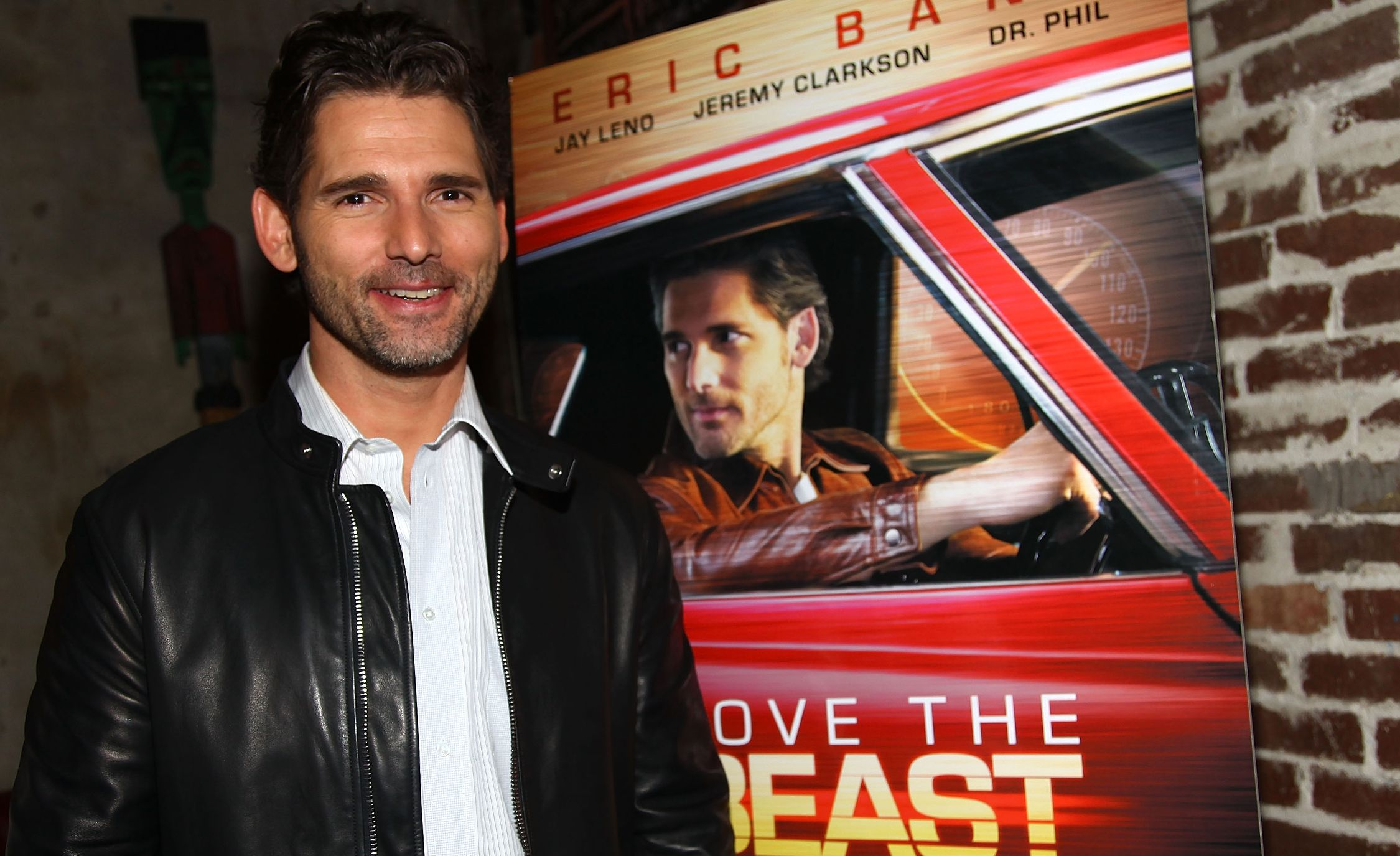Celebrities You Didn't Realize Were Car Nuts (and a Few You Did)