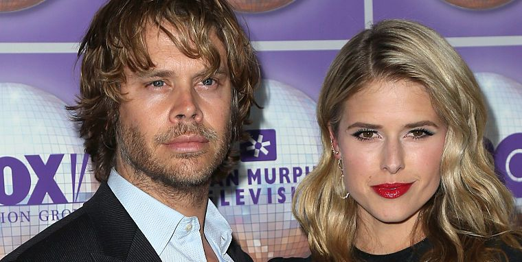 Olsen who is married to eric 10 Things