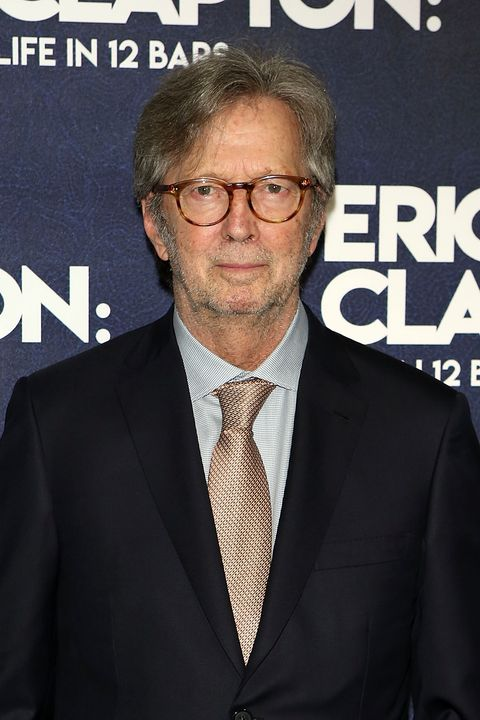 """eric clapton life in 12 bars""   uk premiere   vip arrivals"