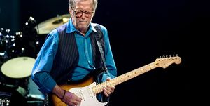 Eric ClaptonPurple Rain Royal Albert Hall