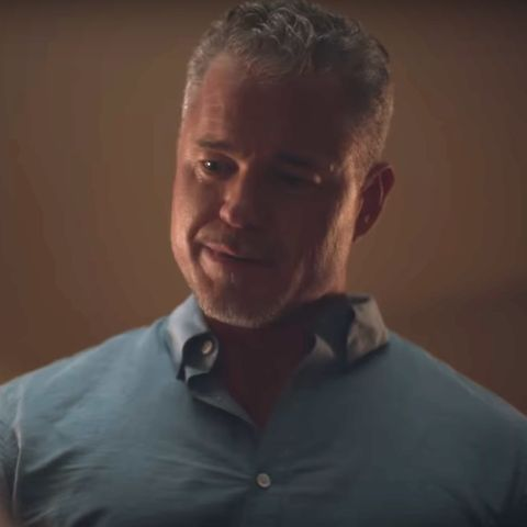 """Grey's Anatomy star Eric Dane opens up about """"difficult"""" full-frontal nude scene in HBO's Euphoria"""