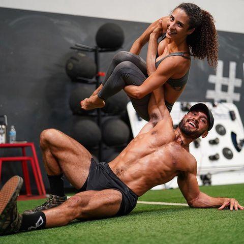 ケトルベル,全身トレーニング,カロリー減,体脂肪 落とす 筋トレ,トレーニング,筋トレ,ワークアウト,eric leija