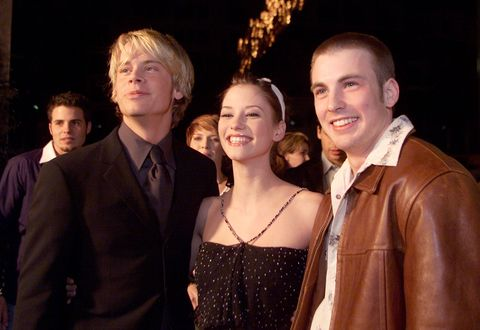 Not Another Teen Movie Premiere