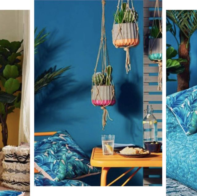 Blogger Erica Davies' first QVC homeware collection is here