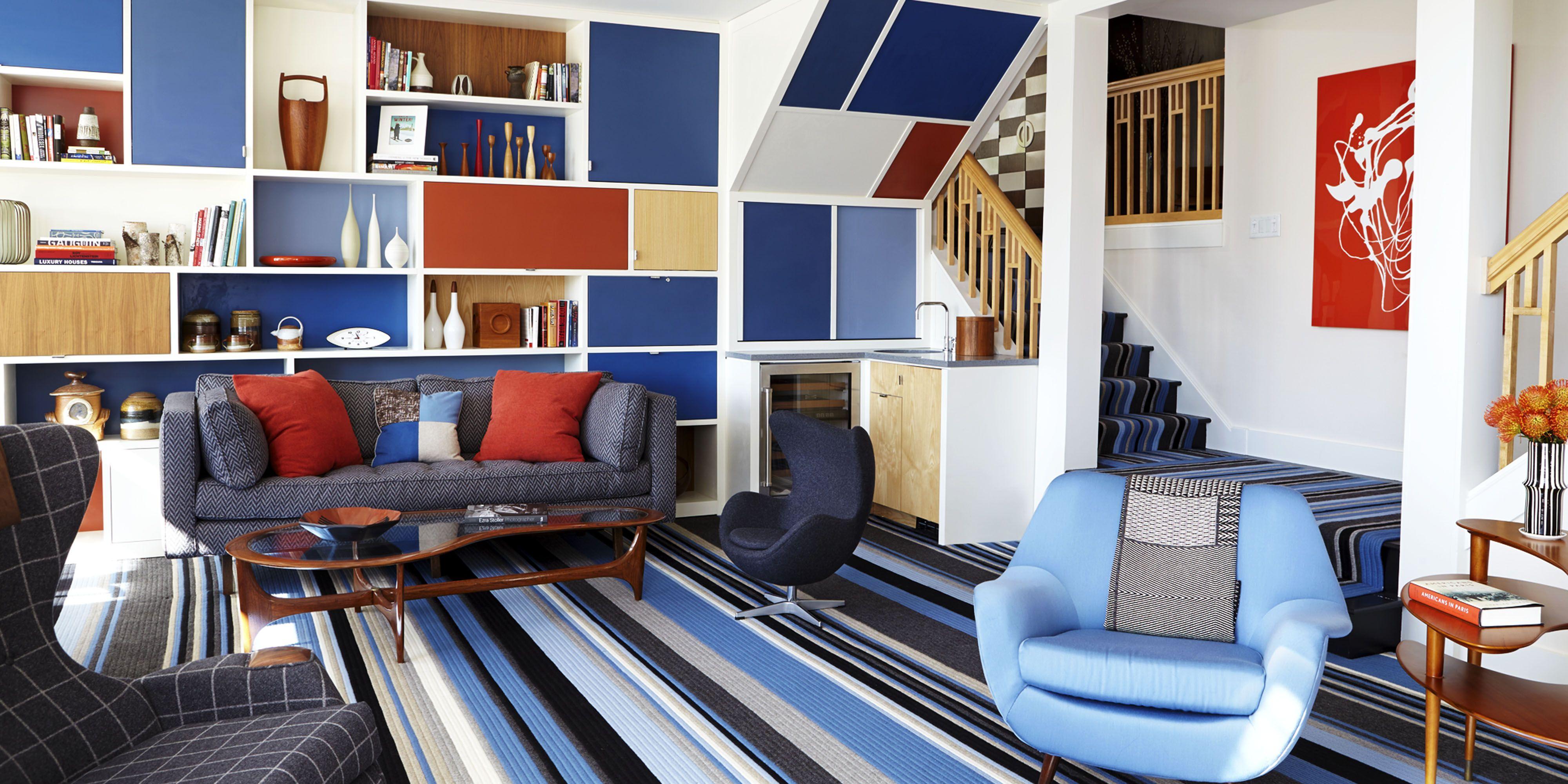 Erick Espinoza Living Room