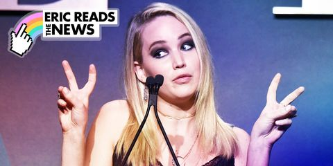 Music artist, Singing, Singer, Performance, Song, Finger, Pop music, Blond, Gesture, Music,