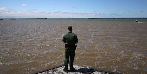 Water, Sea, River, Recreation, Vacation, Ocean,