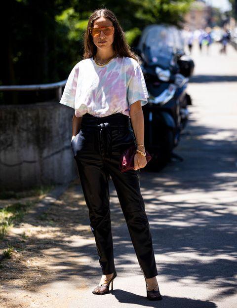 street style june 16   milan men's fashion week springsummer 2020