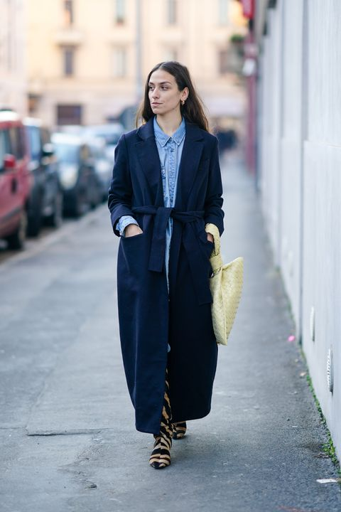 Street Style: January 11th - Milan Fashion Week Fall/Winter 2020/2021