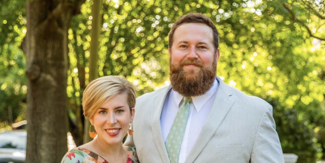 Ben and Erin Napier Open Up About Their Surprising Journey to HGTV Fame