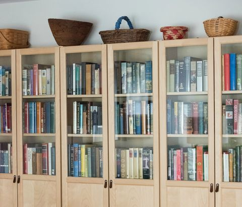 Shelving, Bookcase, Shelf, Furniture, Book, Building, Room, Library, Publication, Architecture,