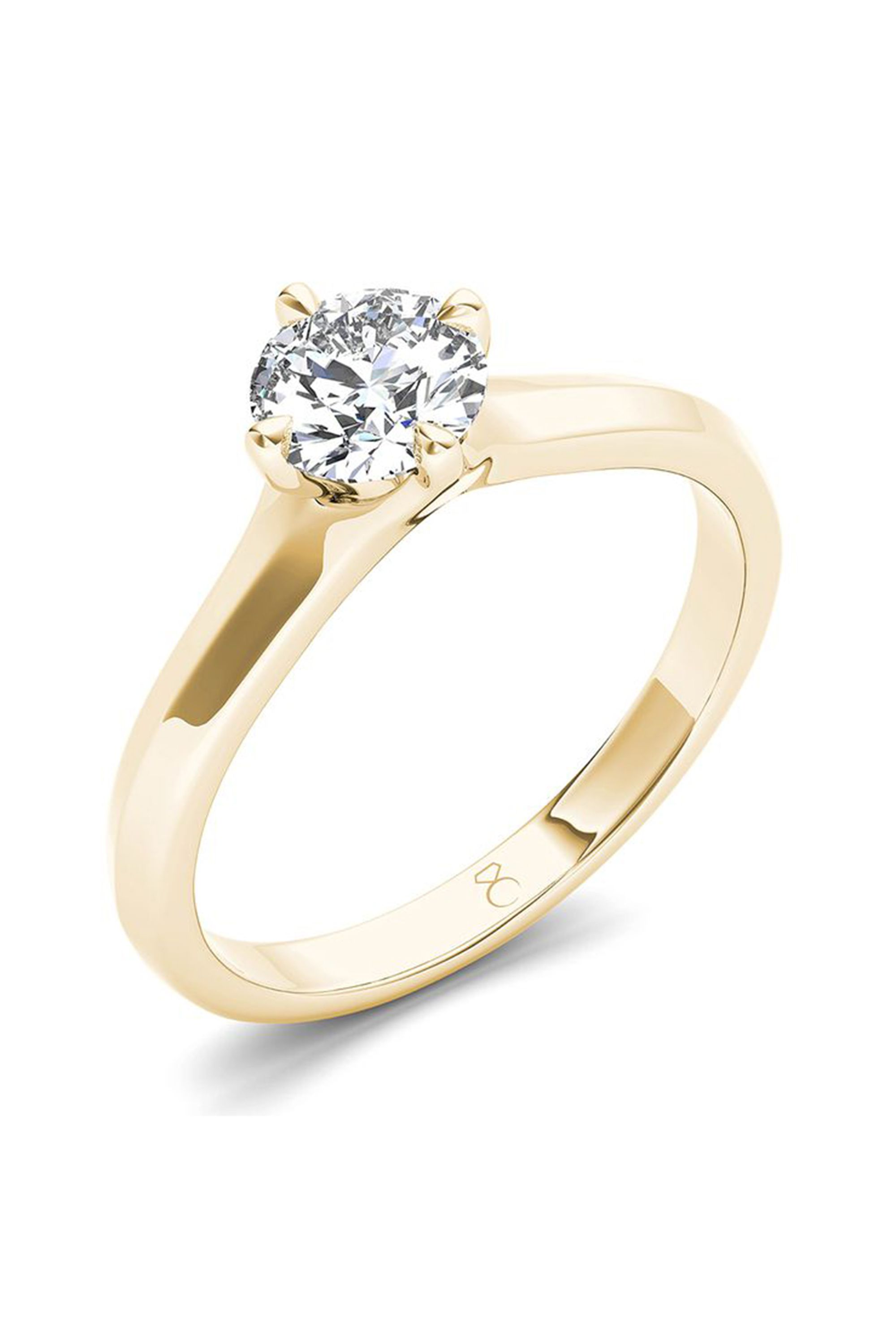 Our guide to the best engagement rings - designer and