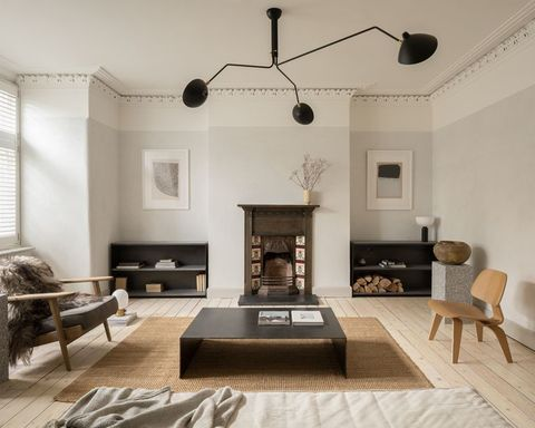 london's best home renovations from the don't move, improve awards er residence in haringey, designed by studio hallett ike