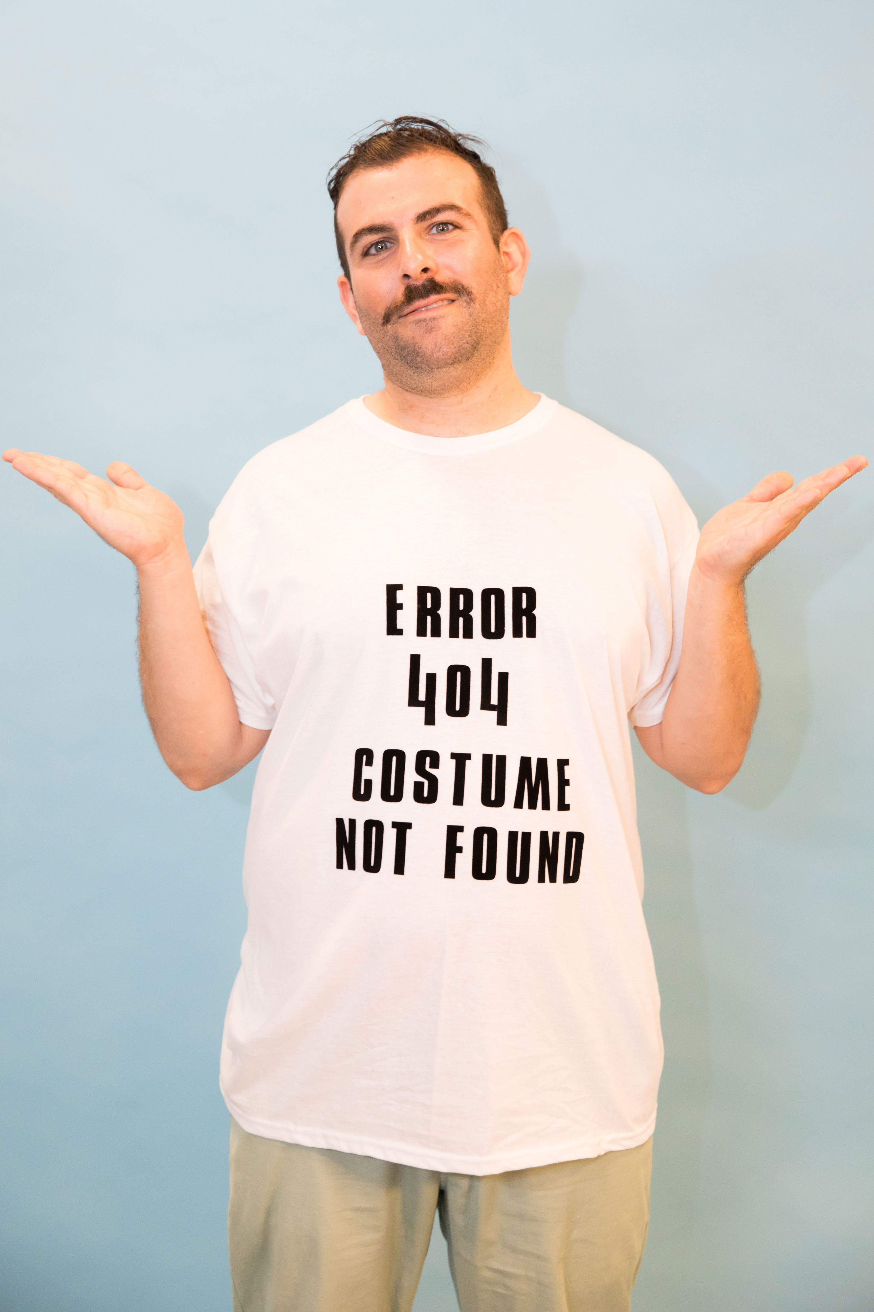 50 Easy Last Minute Halloween Costume Ideas Diy Halloween Costumes