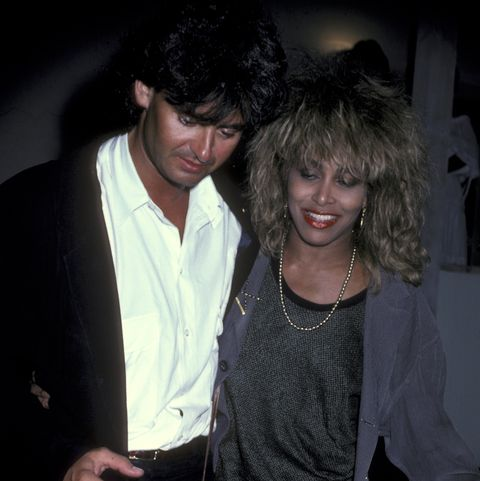 Erwin bach tina turner age difference