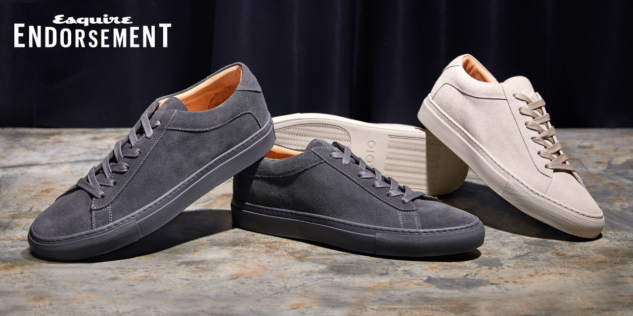 End Sneakers That Won't Break the Bank